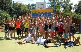 Campsite France Vendee, Club enfants