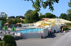 Campsite France Vendee, camping accueil