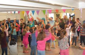 Camping Vendée, Animations enfants